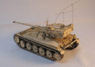 AMX-13/75 IDF
