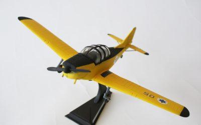 Fokker S-11