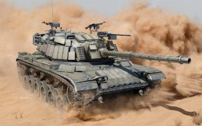 M60 w/ERA