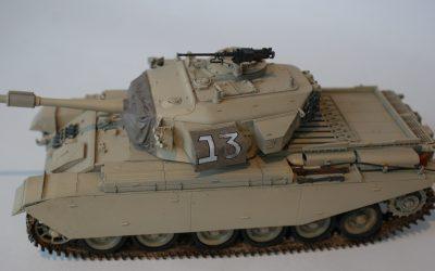 Centurion Shot Mk.5
