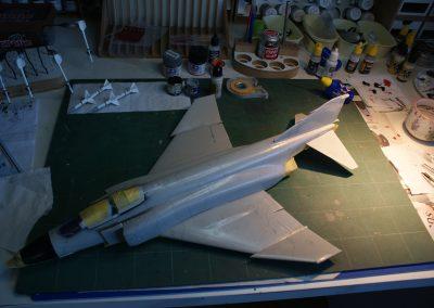 F-4 Kurnass