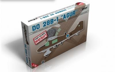 Dornier Do 28B-1