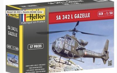 SA 342 L Gazelle