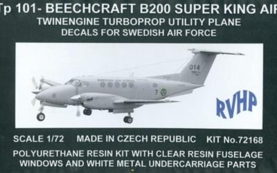 Beechcraft B200