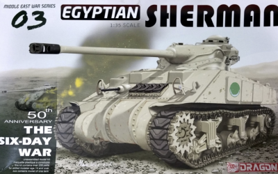 Egyptian Sherman