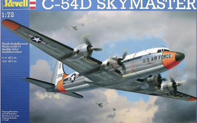 C-54D