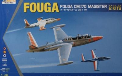 Fouga