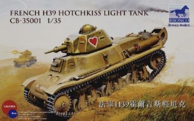 H39 Hotchkiss