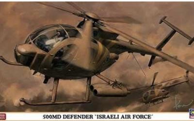 500MD Defender