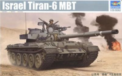 Tiran-6 MBT
